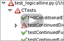 Screencast: Collect and Run Unit Tests (0:40)