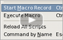 Screencast: Keyboard Macros (0:49)