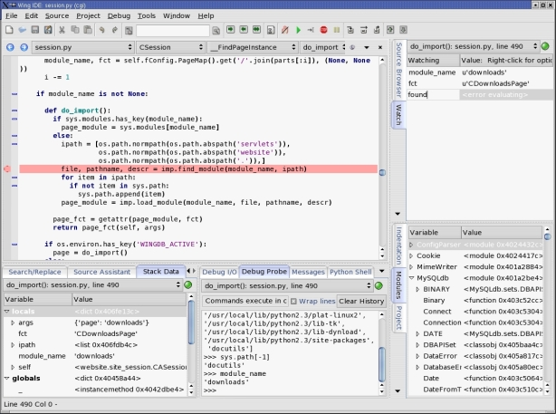 Wing Software Download
